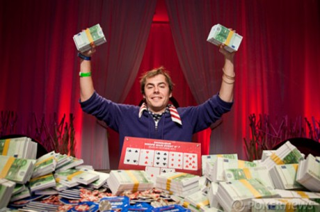 Elio Fox Vence Main Event World Series Of Poker Europe 2011