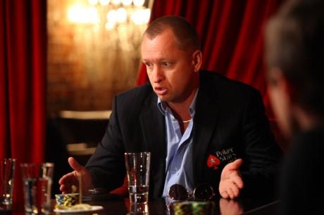 Александр Кравченко отказывается заниматься...