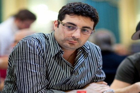 2011 PokerStars.it EPT San Remo Day 1a: Gianluca Trebbi Leads