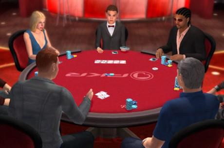 PKR Oktoberfest започна - 10 дни вълнуващ турнирен покер
