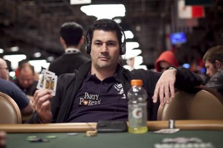 Dragan Galić govori o turnirski strategiji