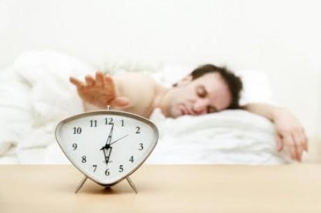 Polyfázový spánek