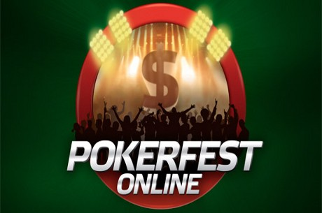 Inaugural PartyPoker Pokerfest Kicks Off Today