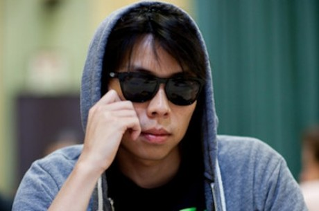 EPT8 PokerStars.it EPT San Remo Day 2: Cheong in Charge