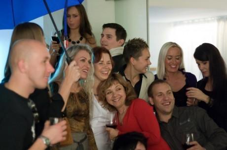 PokerNews Eesti tähistas oma viiendat sünnipäeva!