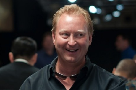Where Are They Now: 2005 WSOP Main Event Final Tablist, Steve Dannenmann