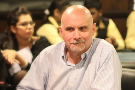 Interview with Asian Poker Tour CEO, Jeff Mann