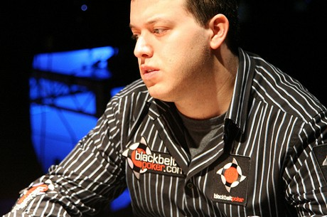 Sam Razavi Wins UKIPT Leaderboard