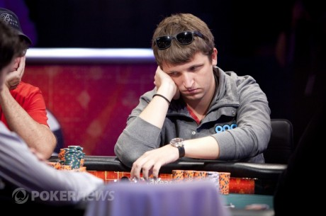 The WSOP on ESPN: Day 8 Sees Makiievskyi Lead Charge to the November Nine