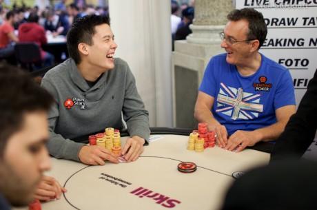 PokerStars EPT San Remo dag 4: Lodden nr 7 av 24 spillere