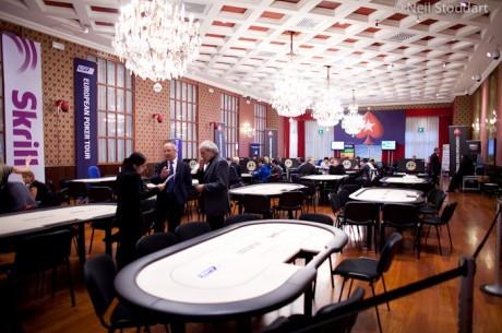 EPT8 PokerStars.it EPT Сан-Ремо Day 4: Андрей Патейчук в топ-10.