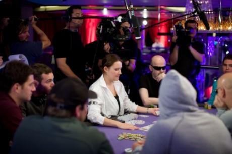Revoluce v televizním pokeru