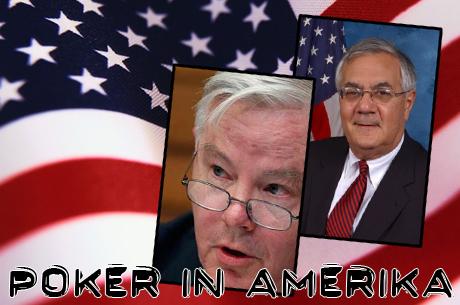 Poker in Amerika - Nog een lange weg te gaan