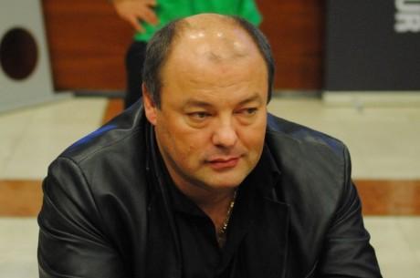 EPT San Remo, Den 5: Ján Bendík na finálovém stole!