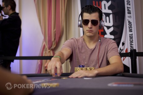 Global Poker Index: Waxman Cracks Top 10, Seidel Still Leads