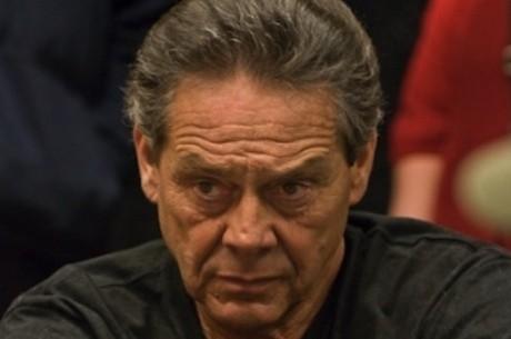 Pokerowy Teleexpress: Al Krux zatrzymany za narkotyki, protesty w WH zakończone i więcej
