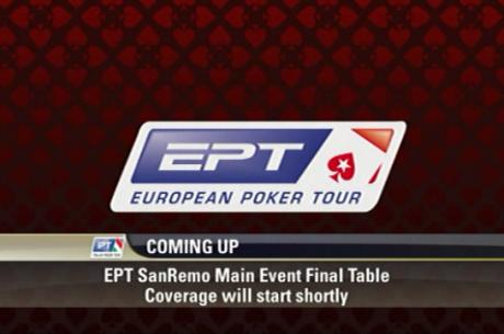 EPT Live с участието на Димитър Данчев - прочетено над...