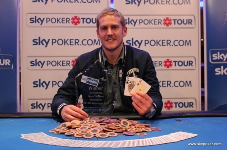 Sky Poker Tour Leg One To Sell Out