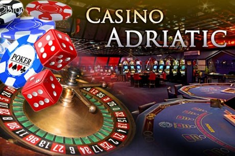"Svečano Otvaranje ""Adriatic Club7 Poker sobe"" u Opatiji"