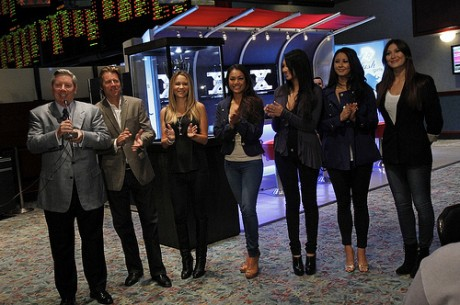 2011 WPT Foxwoods World Poker Finals Day 1: Schreiber Leads First $10K of Season X