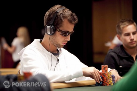 The Online Railbird Report: D'Auteuil Wins $632K; Lyndaker to Quit Online Poker?
