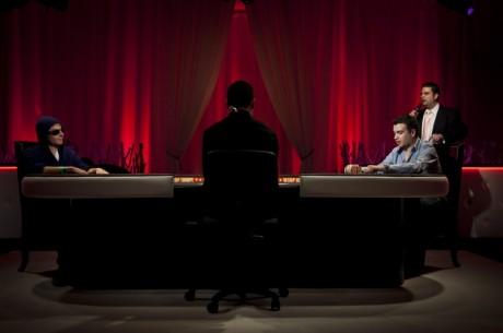 WSOPE主赛事,Elio Fox筹码老大进最终桌,冠军离桌