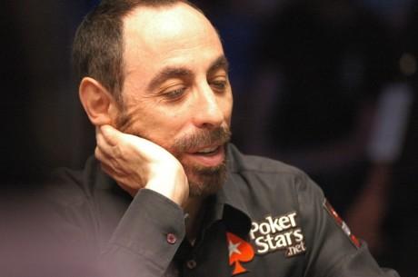 Pokerowy Teleexpress: Daniel Cates szuka chętnych na HU, Poker Hall of Fame i więcej