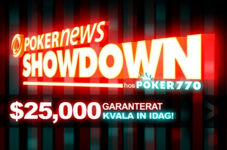 Övervärde i kvällens $25K PokerNews Showdown