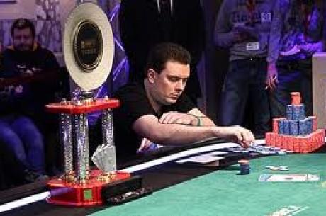 Mayer Szabolcs nyerte a Casinos Austria Poker Tour Baden főversenyét