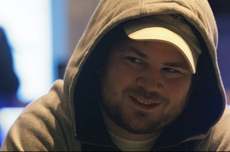 2011 WPT Foxwoods World Poker Finals Day 2: Colpoys Leads, Frankenberger Lurking