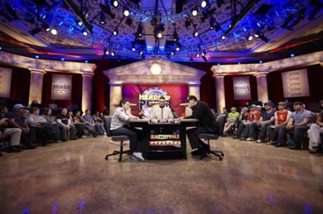 Без NBC National Heads-Up Poker Championship през 2012