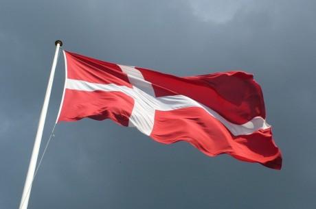 Danskerne Viste Flaget På PokerStars