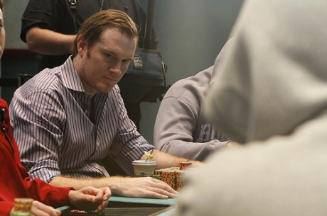 2011 WPT Foxwoods World Poker Finals Day 3: Frankenberger Leads with 27 Left