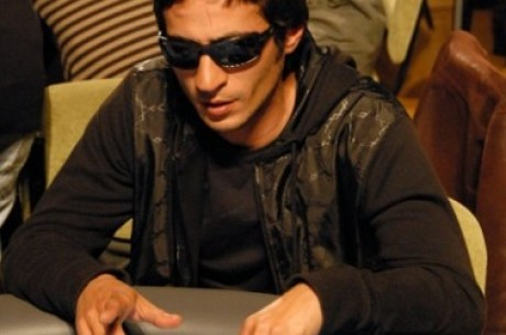 Tueba bisa no Portugal ao Vivo na PokerStars