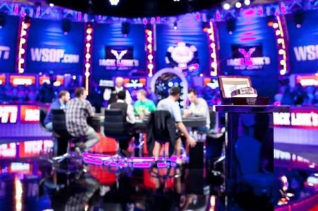 ESPN ще излъчва всяка ръка от WSOP финалната маса