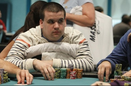 2011 WPT Foxwoods World Poker Finals Day 4: Harder Leads With Eight Remaining