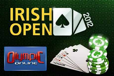 Irish Open 2012 satelīti