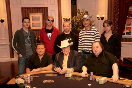 Pokerový svět truchlí, ztratil cenného hráče
