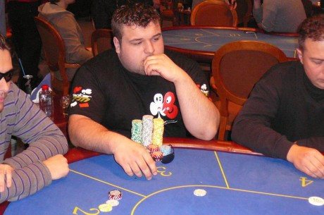 Сергей Инденок о положении покера в России