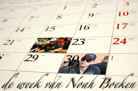 [De Week van] Noah Boeken