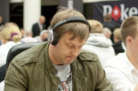 Eestit esindab IFP individuaalsel MM-turniiril Henri Käsper