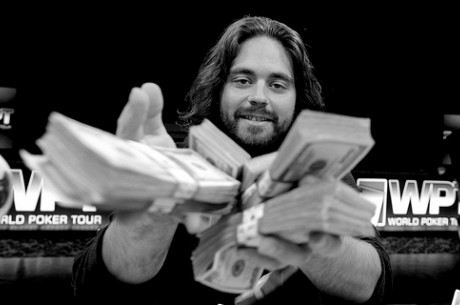 Daniel Santoro Bests Christian Harder to Win 2011 WPT Foxwoods World Poker Finals