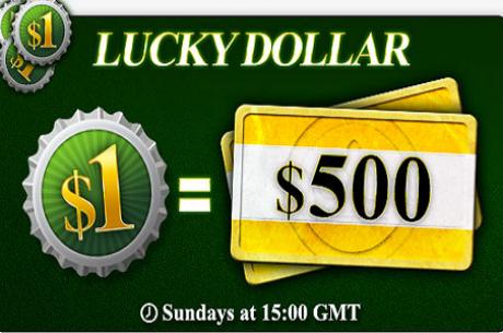 Osale Rummy Royal Lucky Dollar turniiril, saad $600 boonust