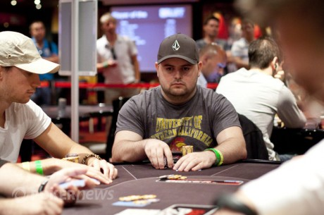 Global Poker Index: Seidel Still Lidera, Stein volta ao Top 10