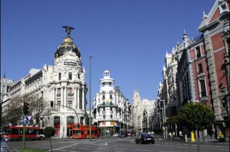 Madrid podría parecerse un poco más a Las Vegas