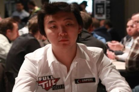 """Rui """"PepperoniF"""" Cao lidera a los jugadores de los high stakes de PokerStars"""