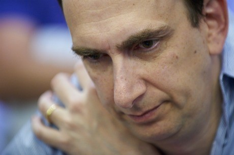 Erik Seidel sigue liderando el ranking del Global Poker Index