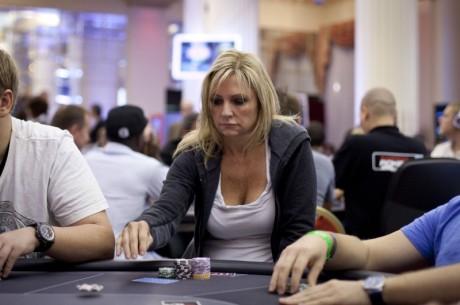 Nejvíce sexy pokerová hráčka? Jennifer Harman!