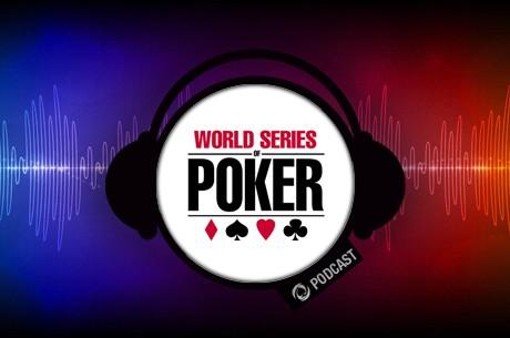PokerNews Podcast: Barry Greenstein prevê November Nine