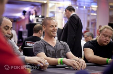 The Nightly Turbo: Hottest Guys in Poker, Future of the November Nine, and More